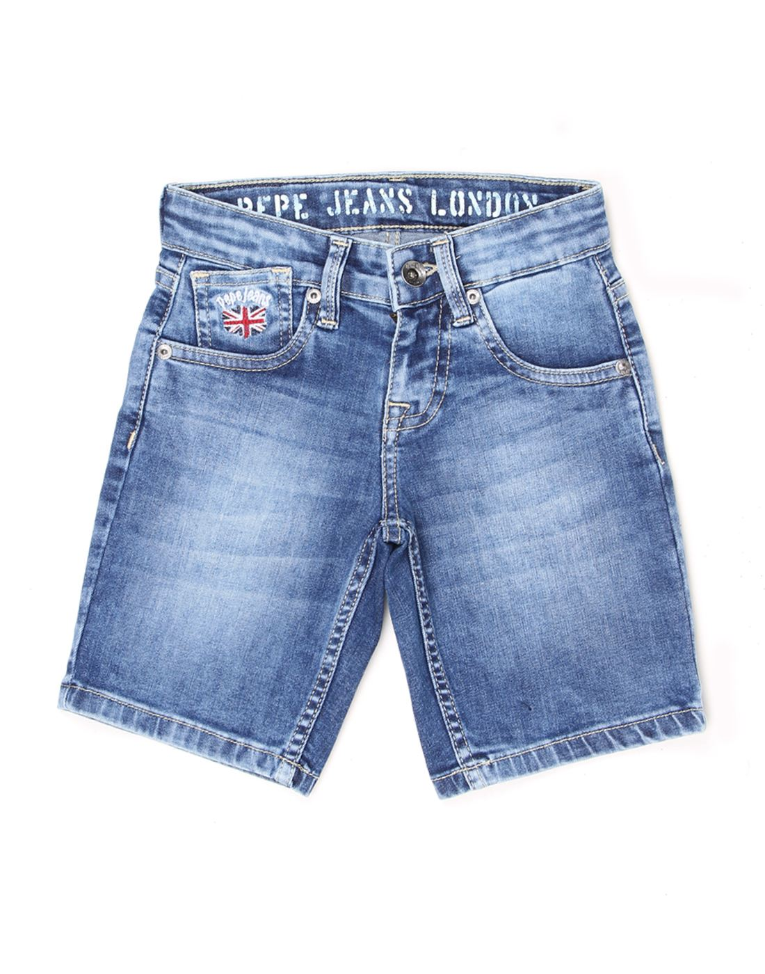 Pepe Jeans Boys Casual Shorts