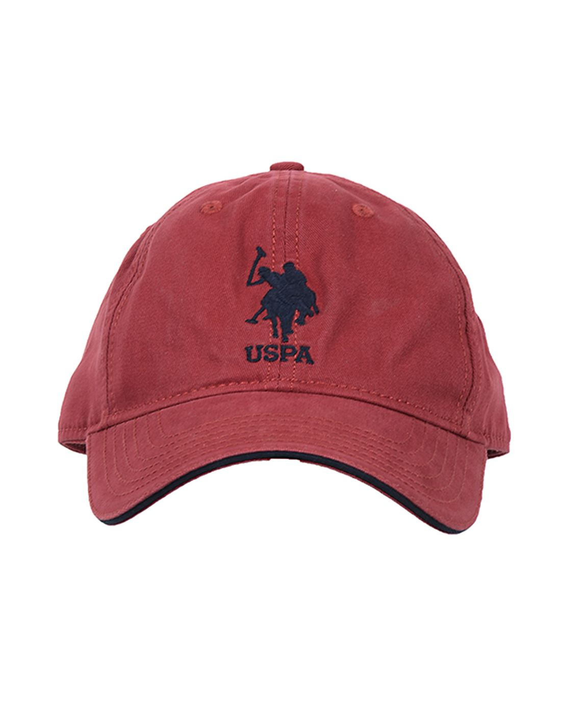 U.S.Polo Association Men Six Panel Baseball Cap