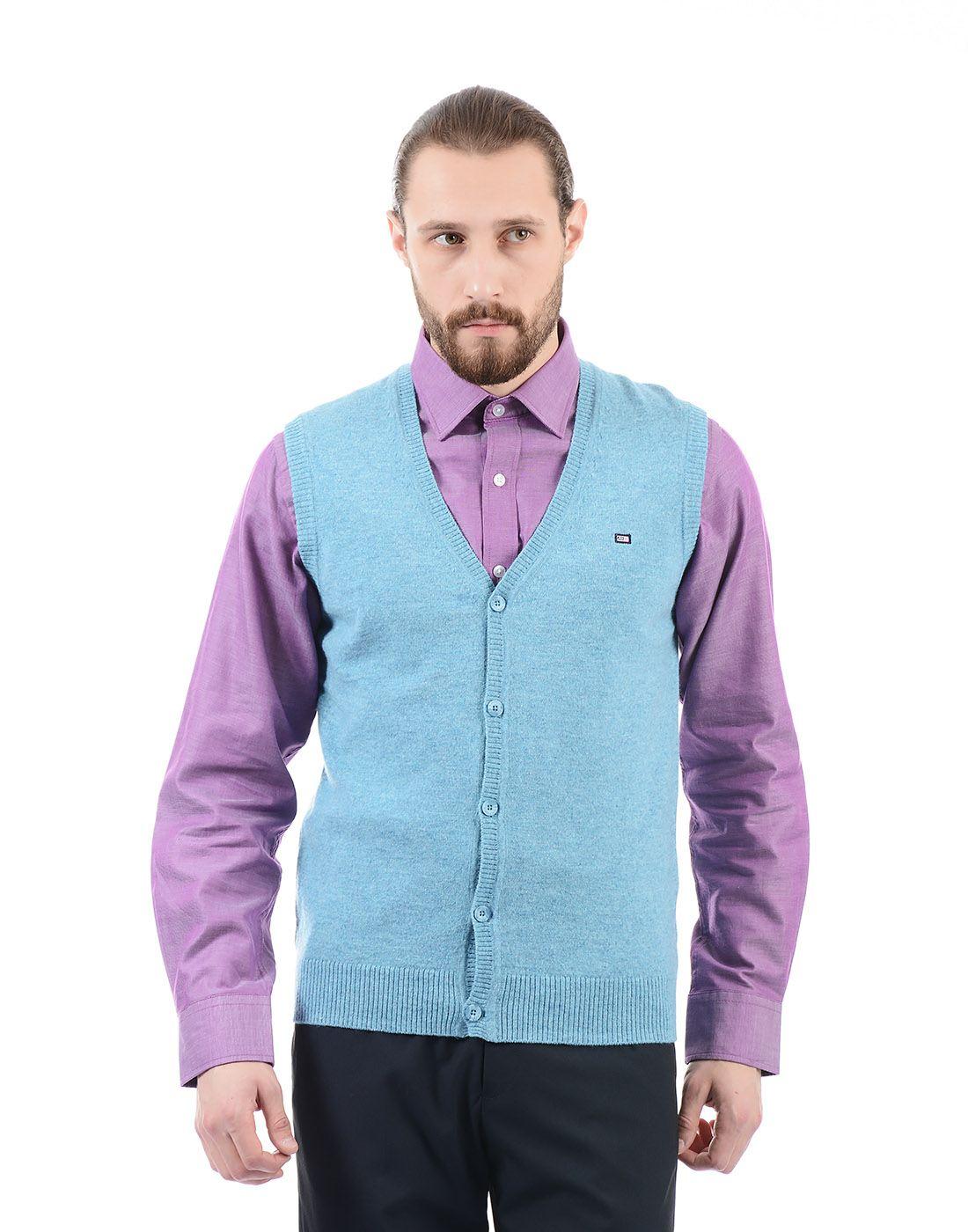 Arrow Sport Men Casual Sweater