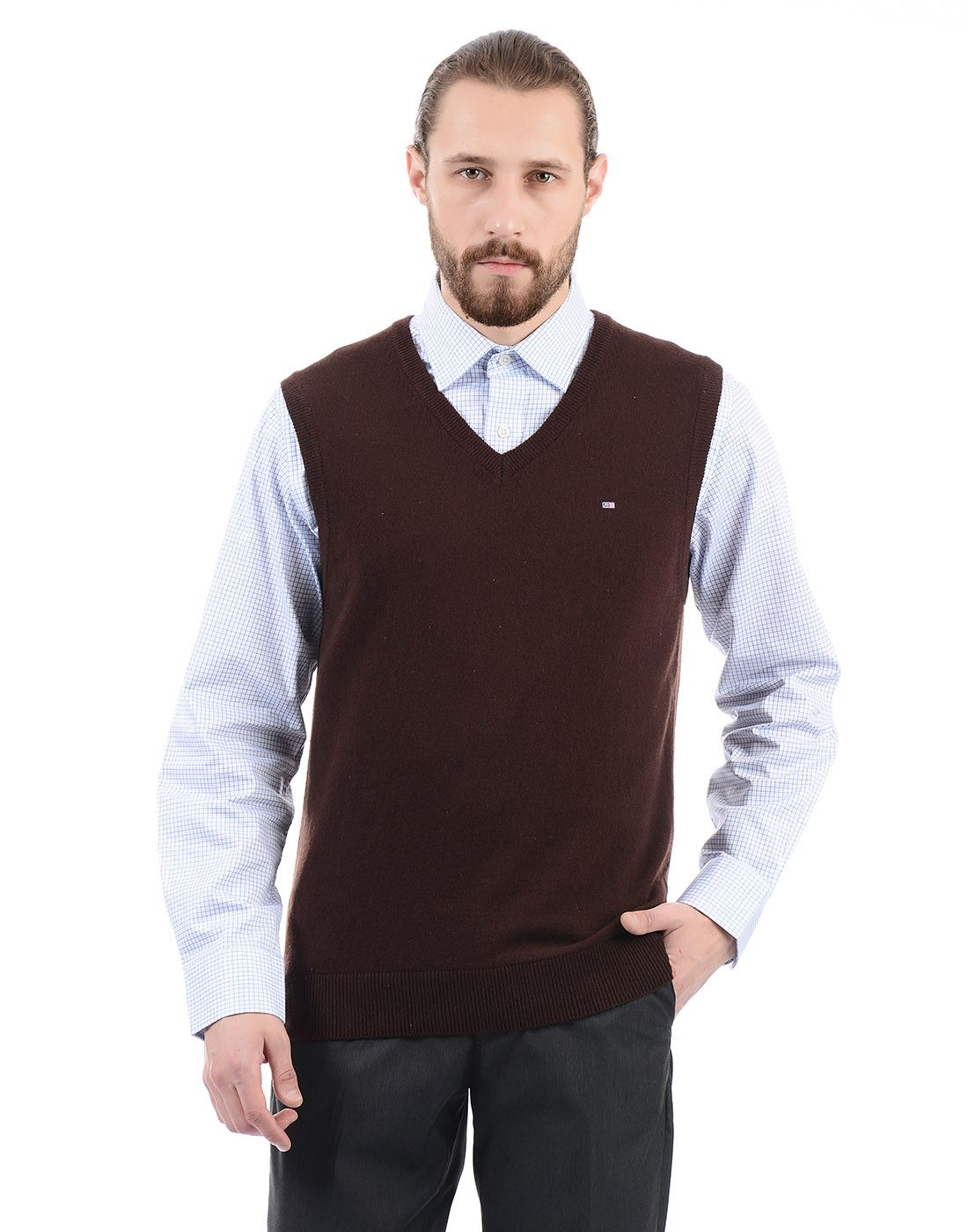Arrow Sport Men Casual Sweater