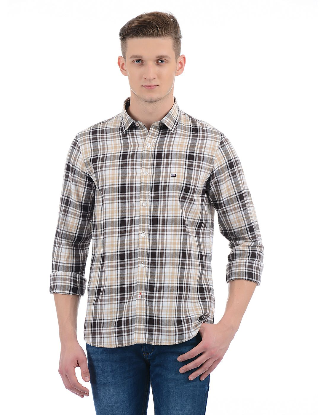 Arrow Sport Men Casual Shirt