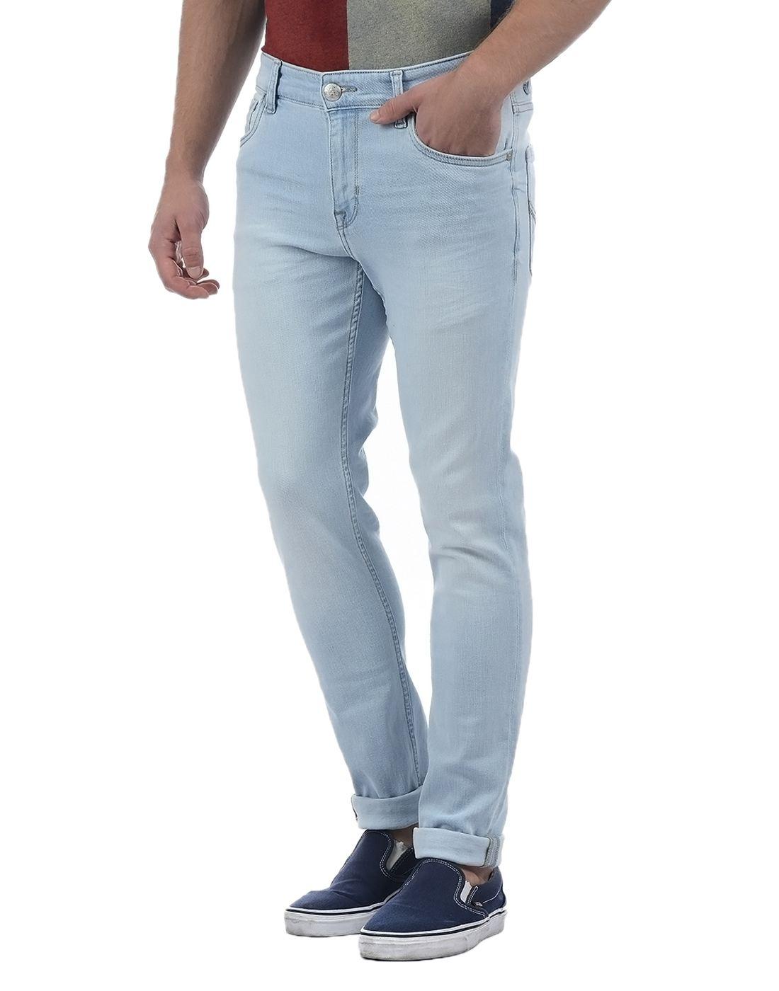 U.S. Polo Assn. Men Casual Jeans