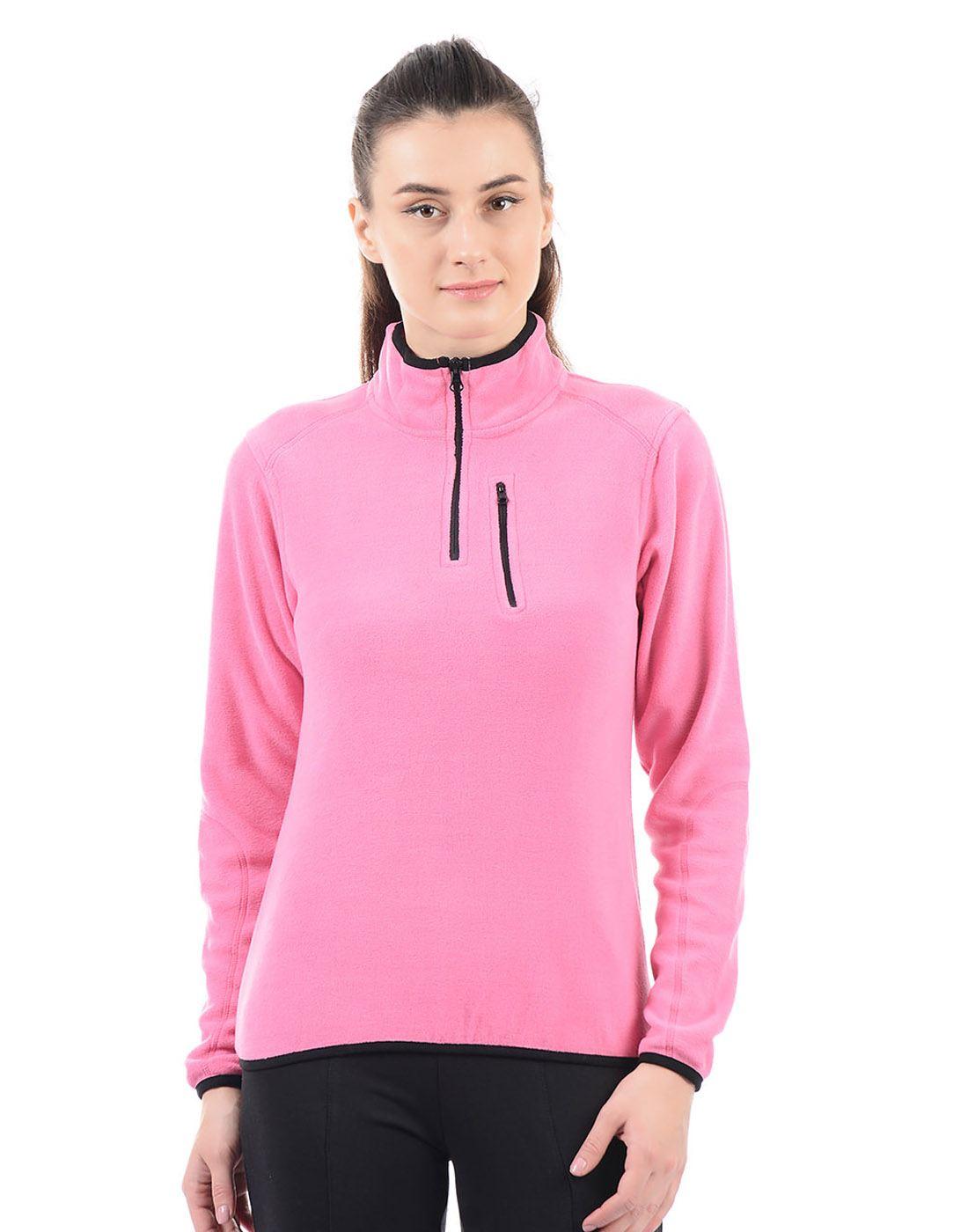 On-Vers Women Pink Jacket