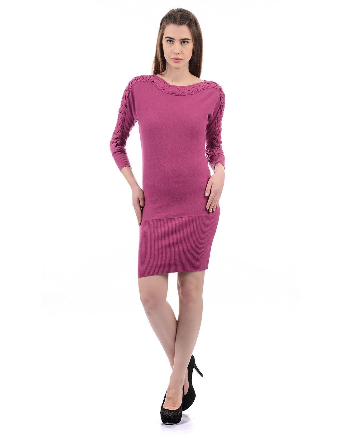 Species Women Pink Dresses