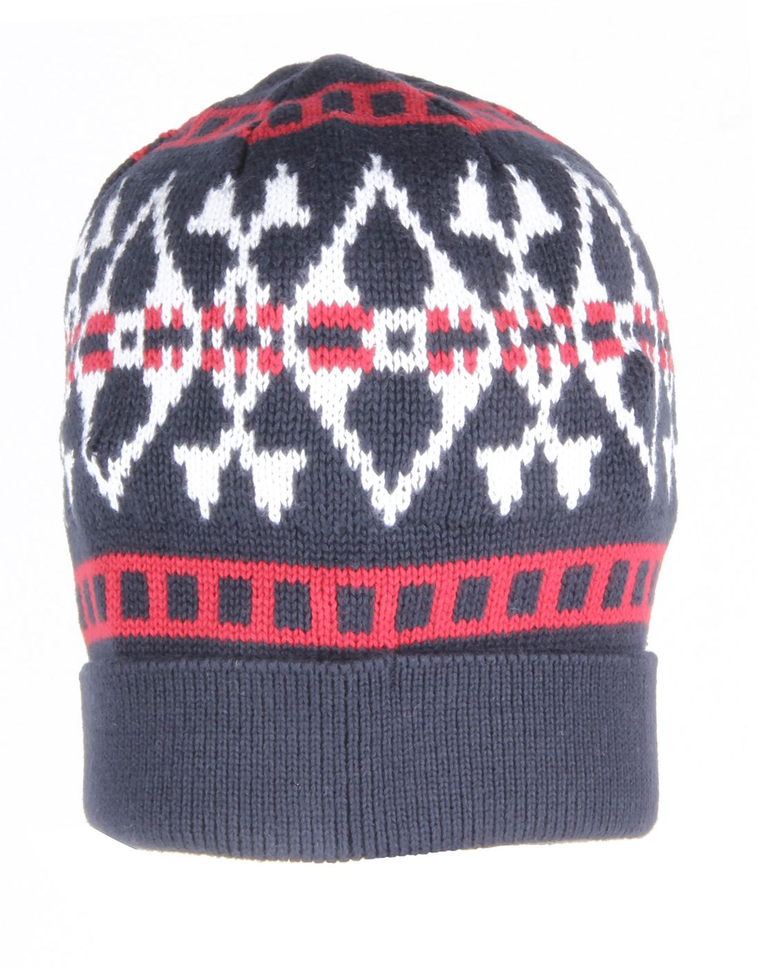 U.S. Polo Assn. Men Multicolor Beanie