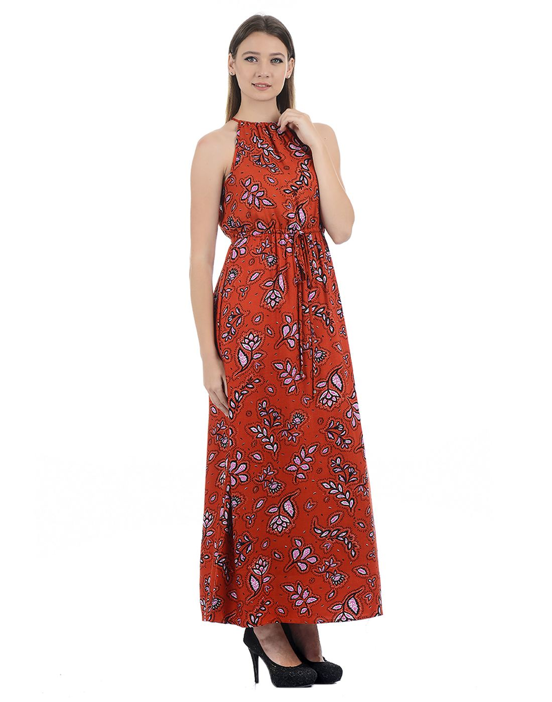 Vero Moda Women Red Dresses