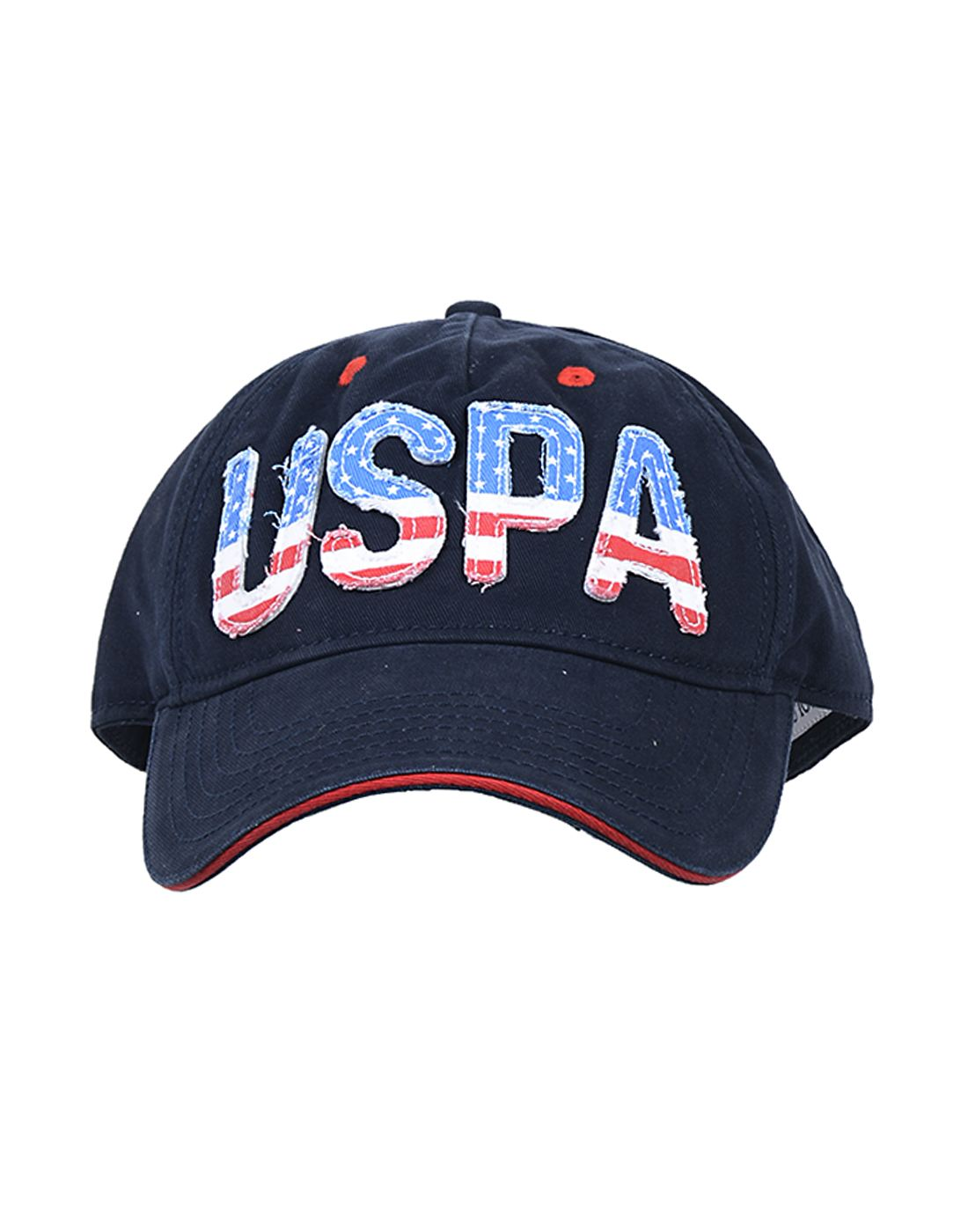 U.S. Polo Assn. Accessories Casual Wear Solid Cap