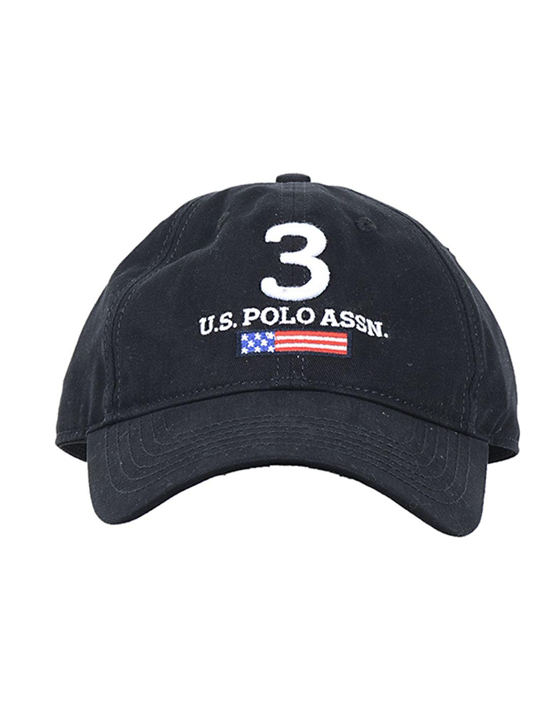 U.S.Polo Association Men Six Panel Baseball Cap