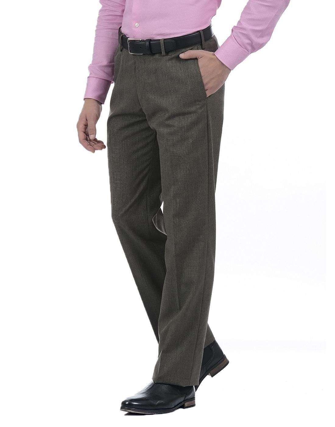 Arrow Men's Casual Trouser