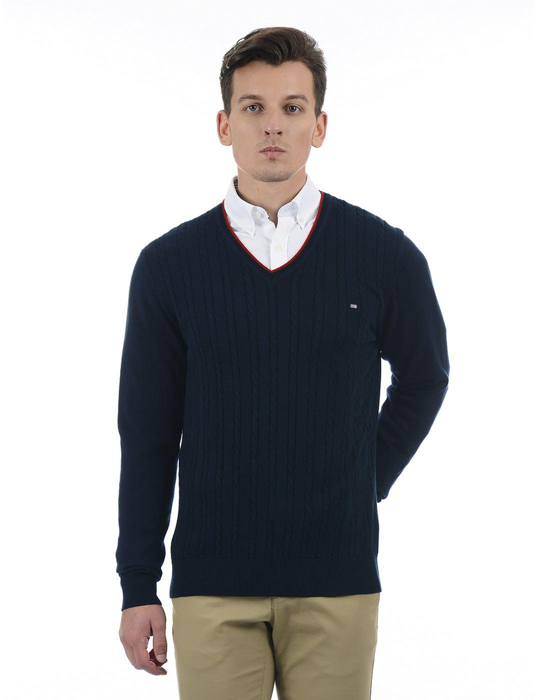 Arrow Sport Men's Casual Sweater