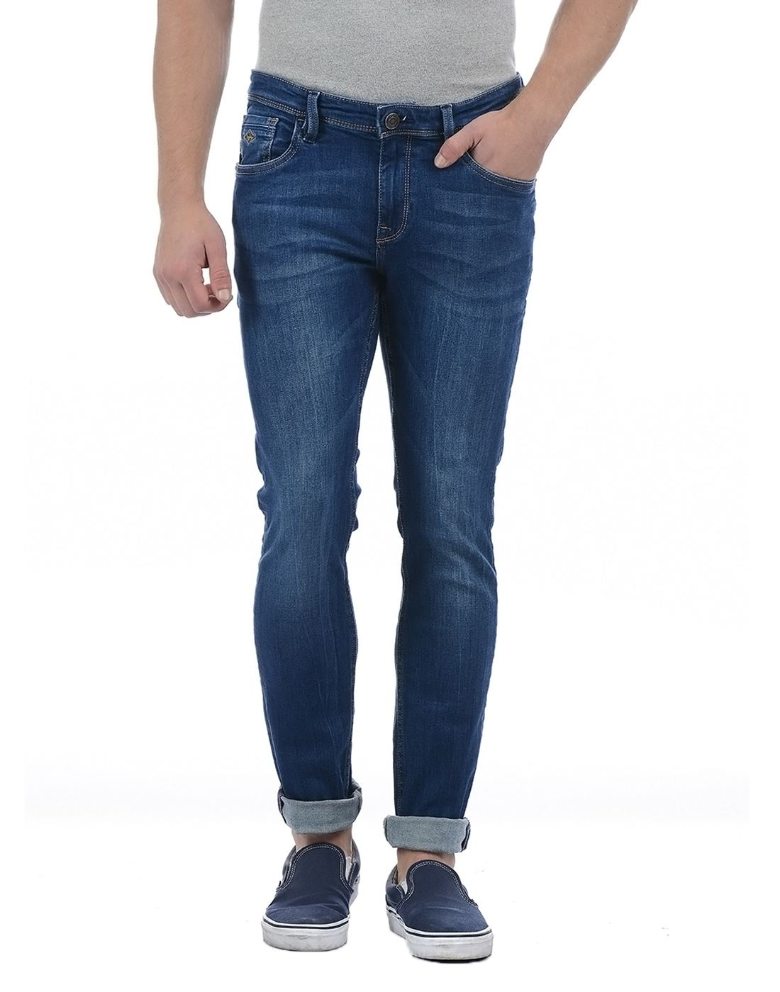 Arrow Sport Men's Casual Jean