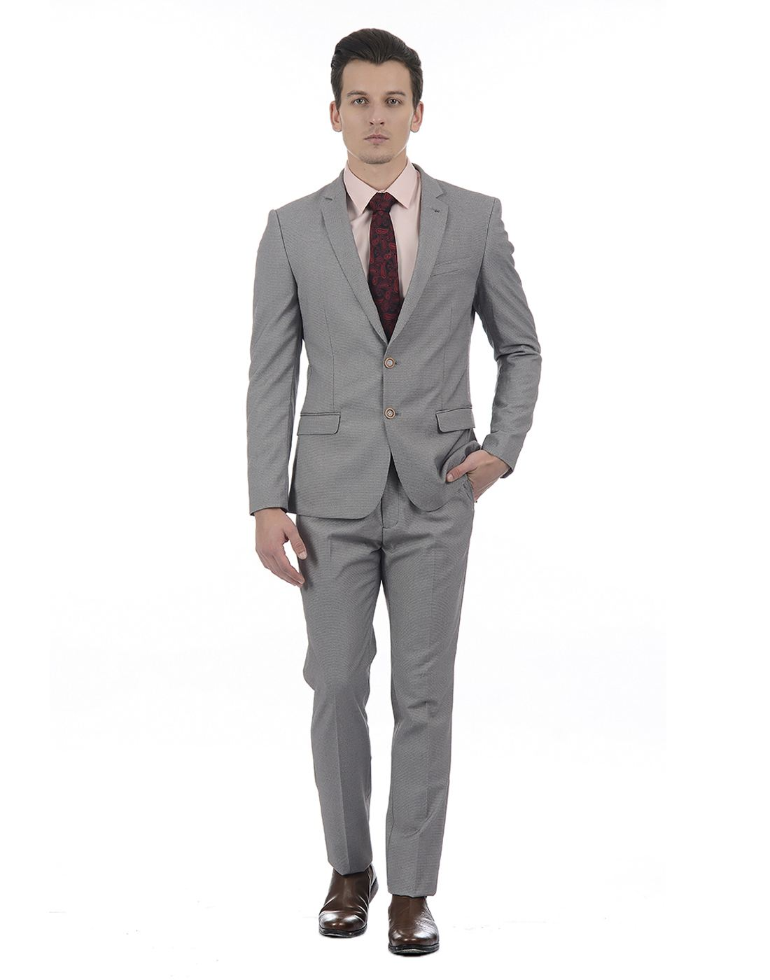 Arrow Newyork Men's Casual Suit