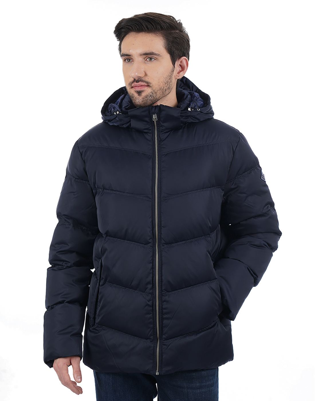 Gant Men Navy Jacket