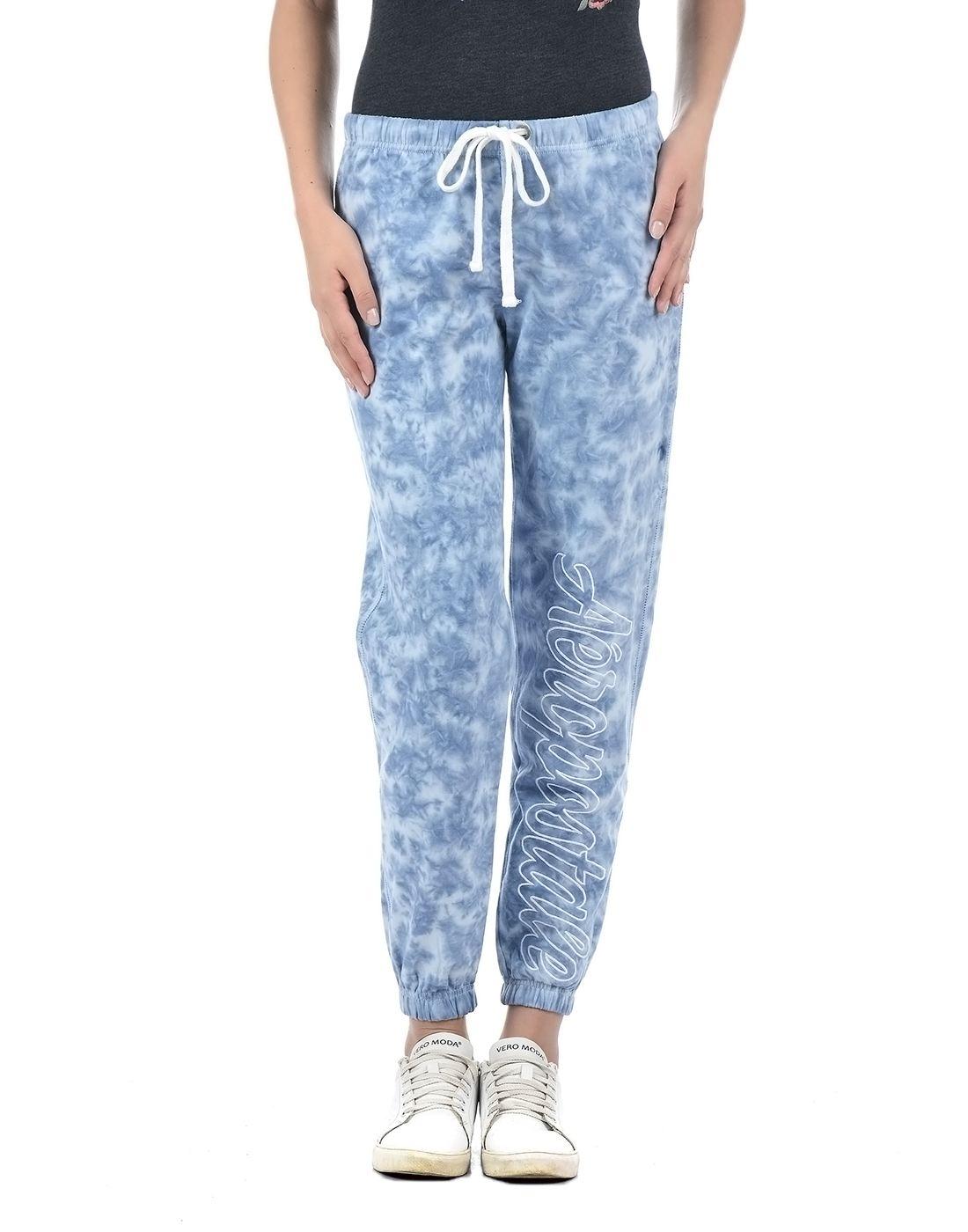 Aeropostale Women Blue Pyjama