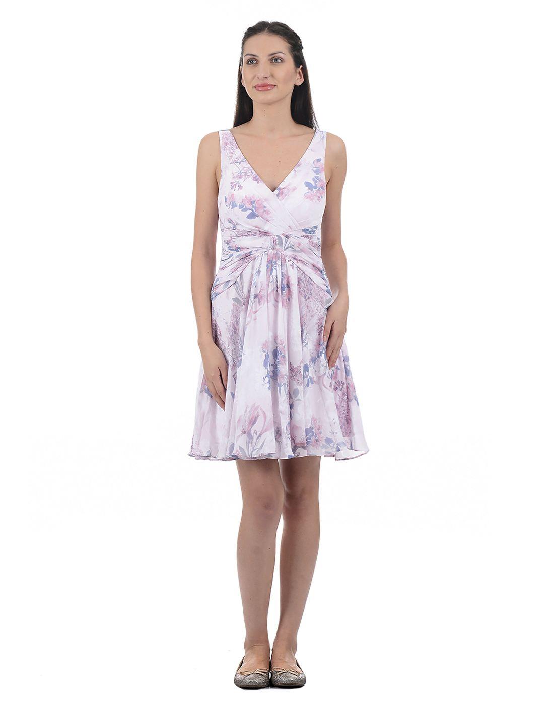 Forever New Women White Dresses
