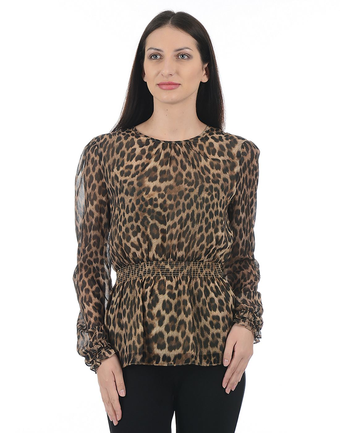 Forever New Women Multicolor Top