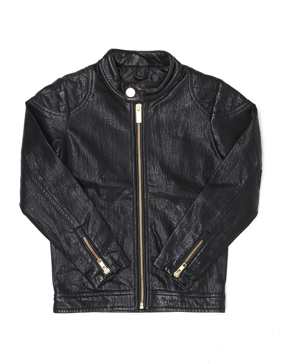 London Fog Boys Black Jacket
