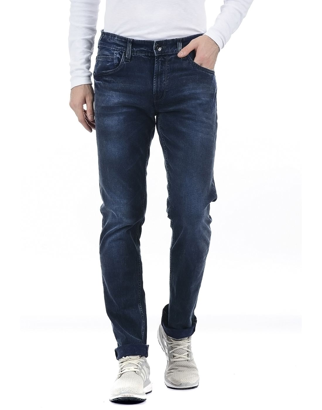 Pepe Jeans Men Blue Jean