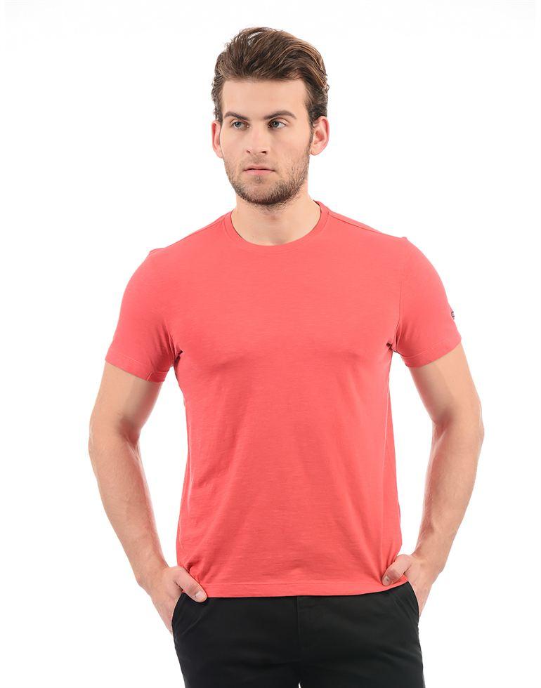 Arrow Sport Men Round Neck T-Shirt