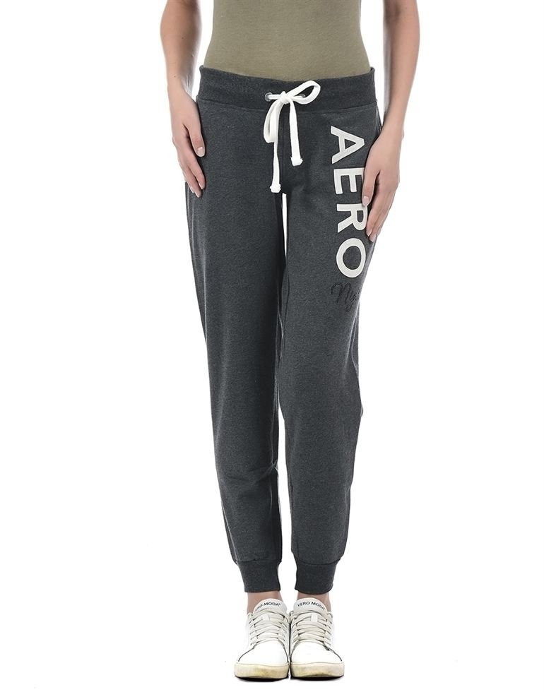 Aeropostale Women Casual Wear Solid Pyjama