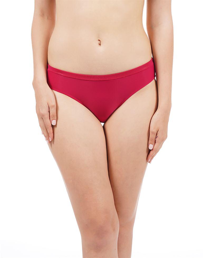Amante Women Casual Wear Solid Panty