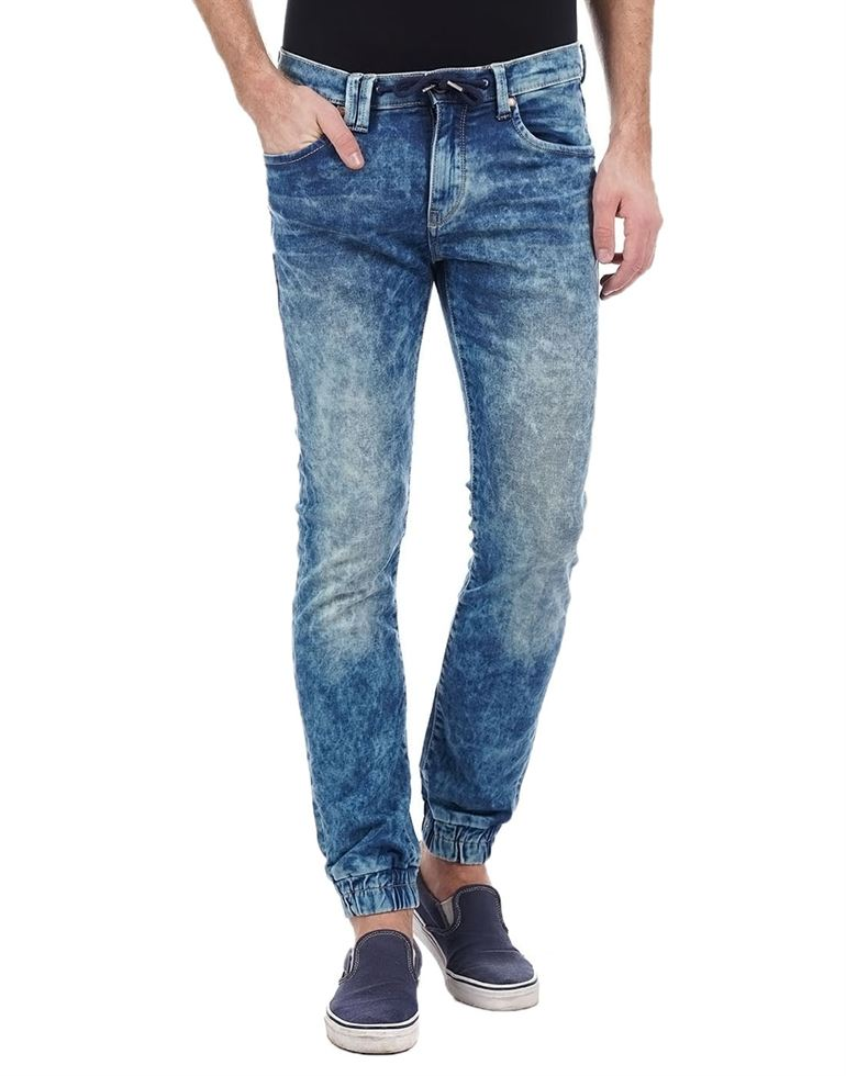 Flying Machine Casual Solid Men Jeans
