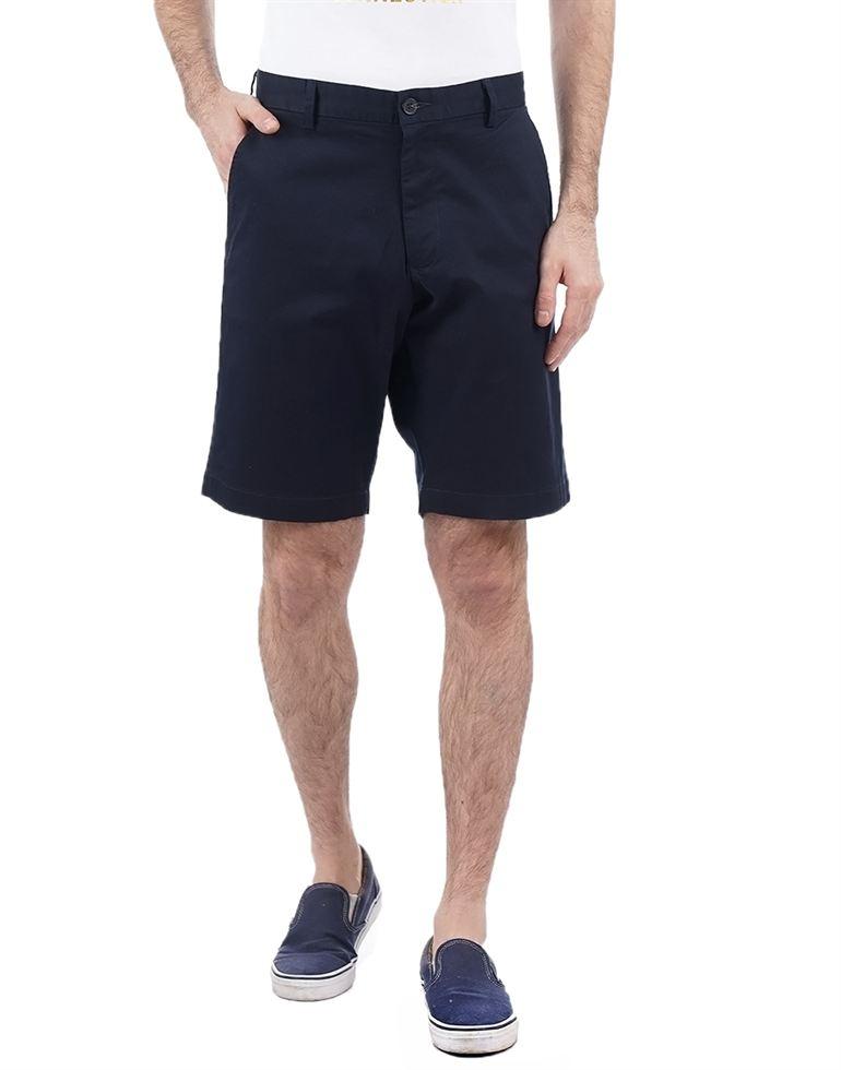 French Connection Men Blue Short