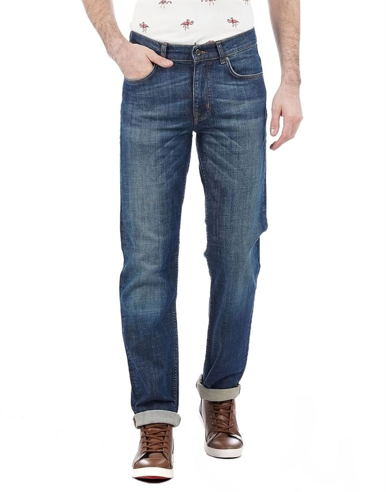 Gant Men Blue Jean