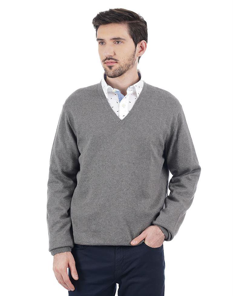 Gant Casual Solid Men Pullover