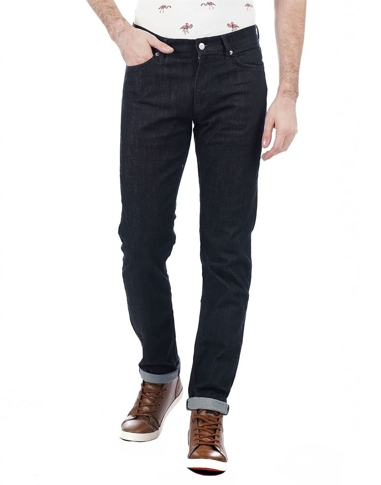 Gant Casual Solid Men Jeans