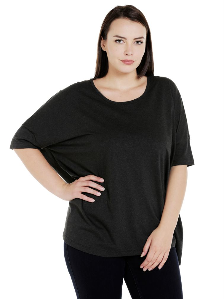 Junarose Casual Solid Women Top