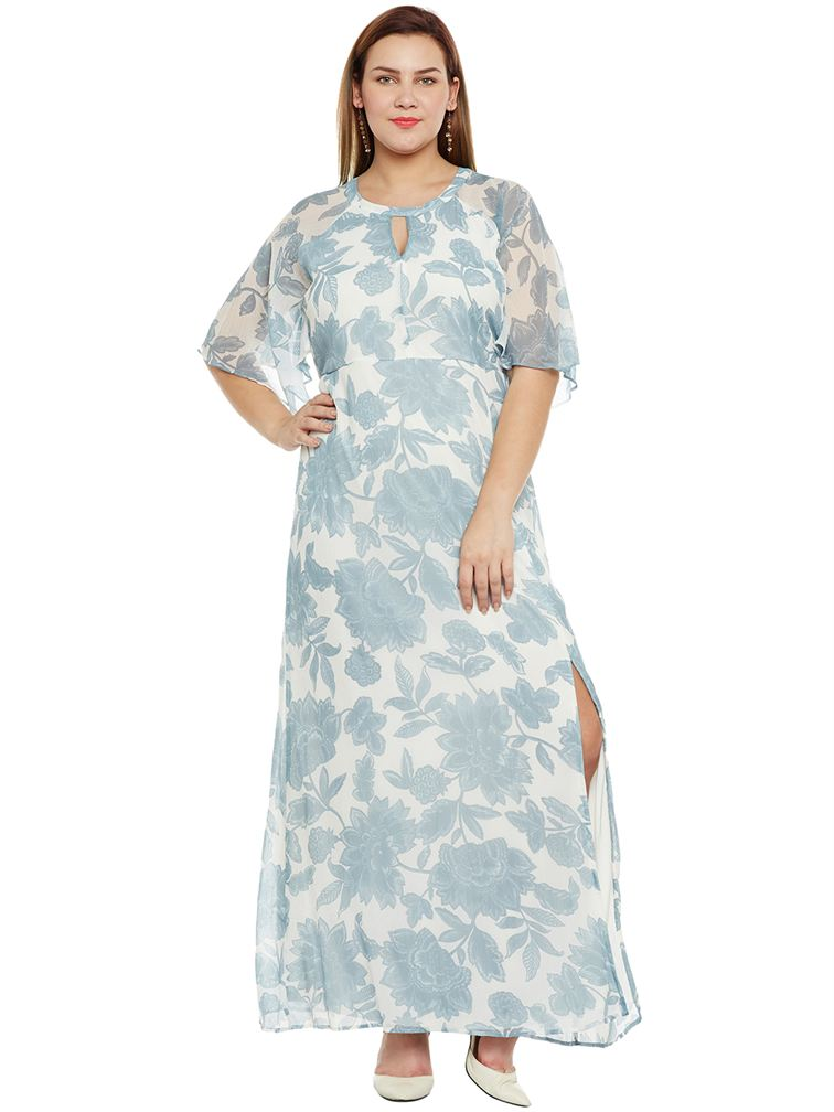 Junarose Casual Printed Women Dress