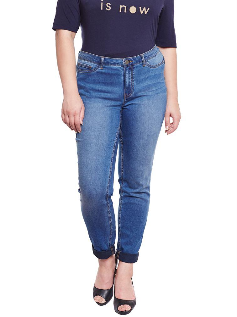 Junarose Casual Solid Women Jeans