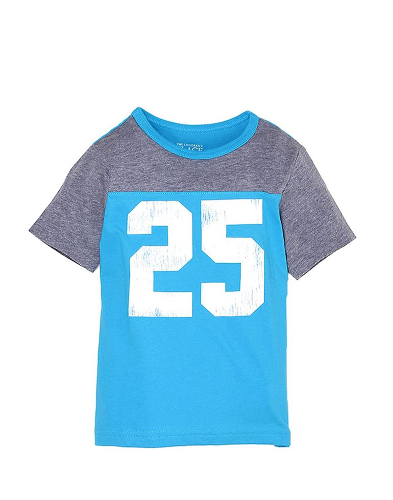 The Children'S Place Casual Printed Boys T-Shirt