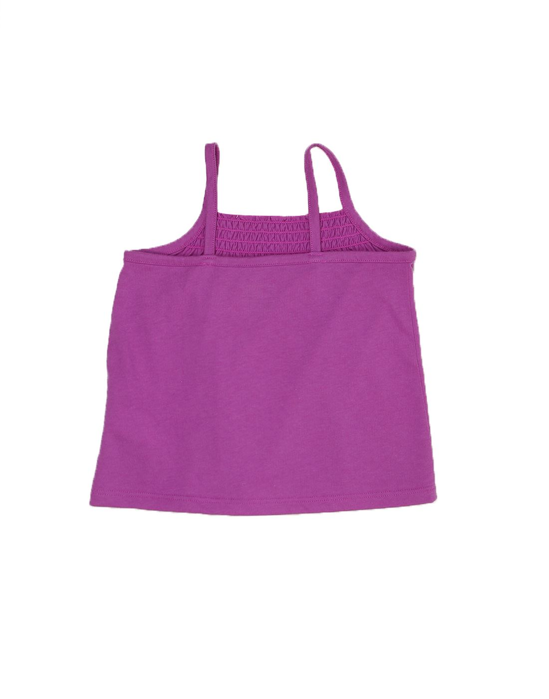 The Children'S Place Casual Solid Girls Top