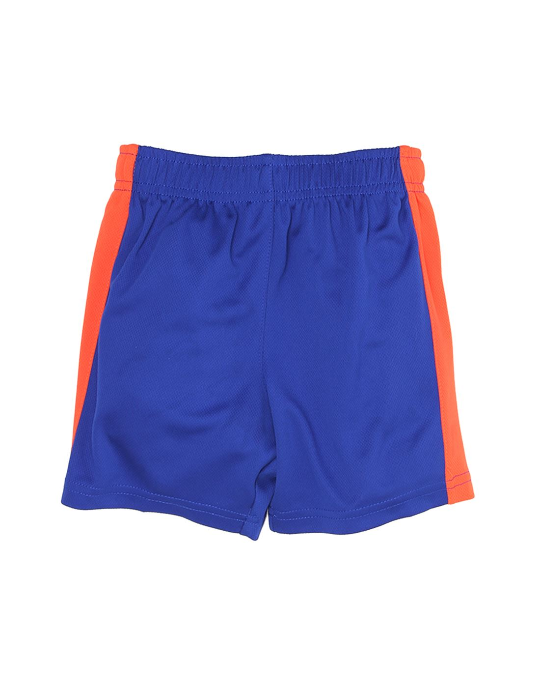 The Children's Place Baby Boys Casual Multicolor Shorts