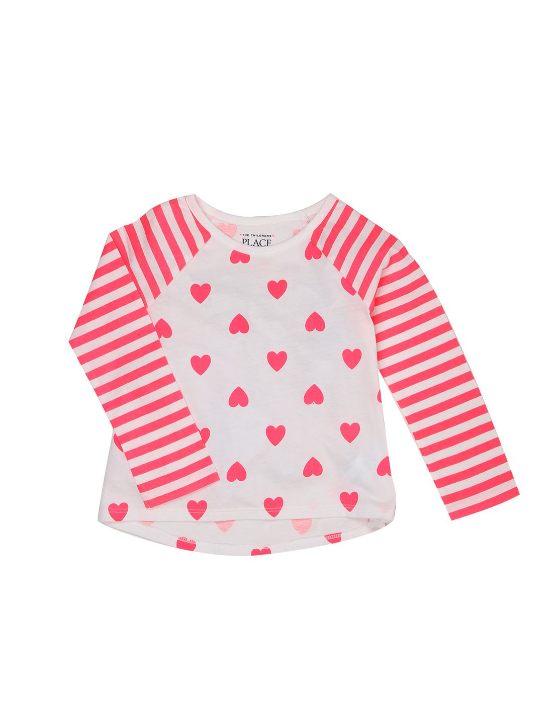 The Children's Place Baby Girls Casual White Top