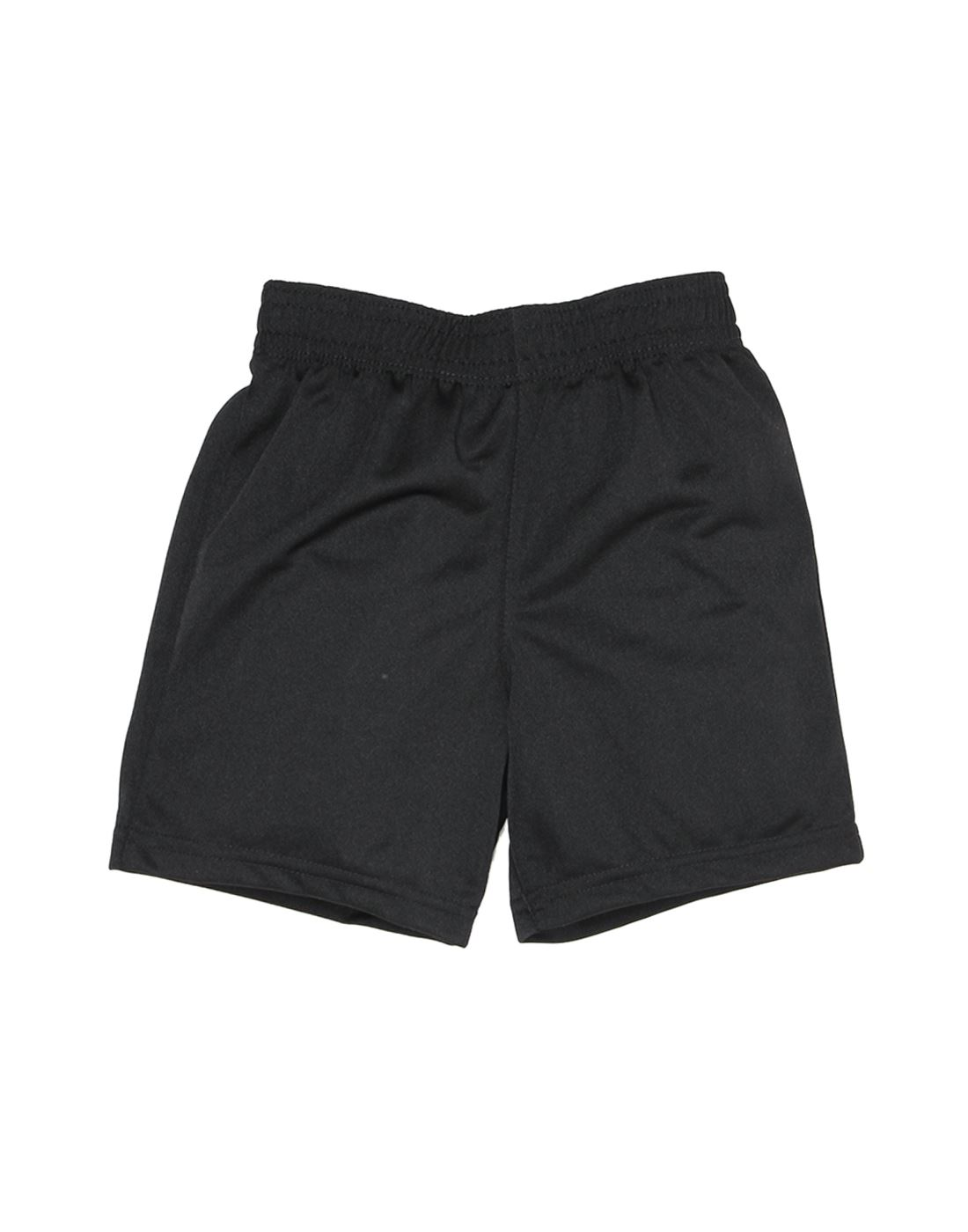 The Children's Place Baby Boys Casual Black Shorts