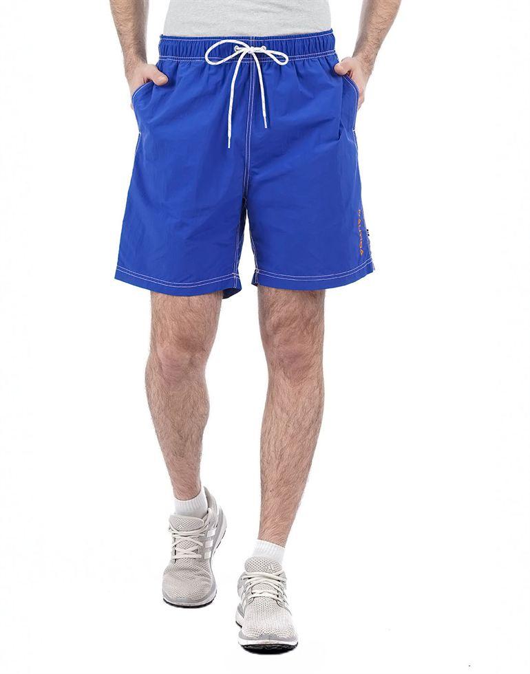 Nautica Men Blue Shorts
