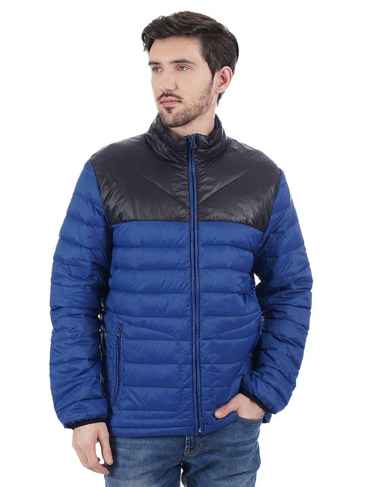 Nautica Men Blue Jacket