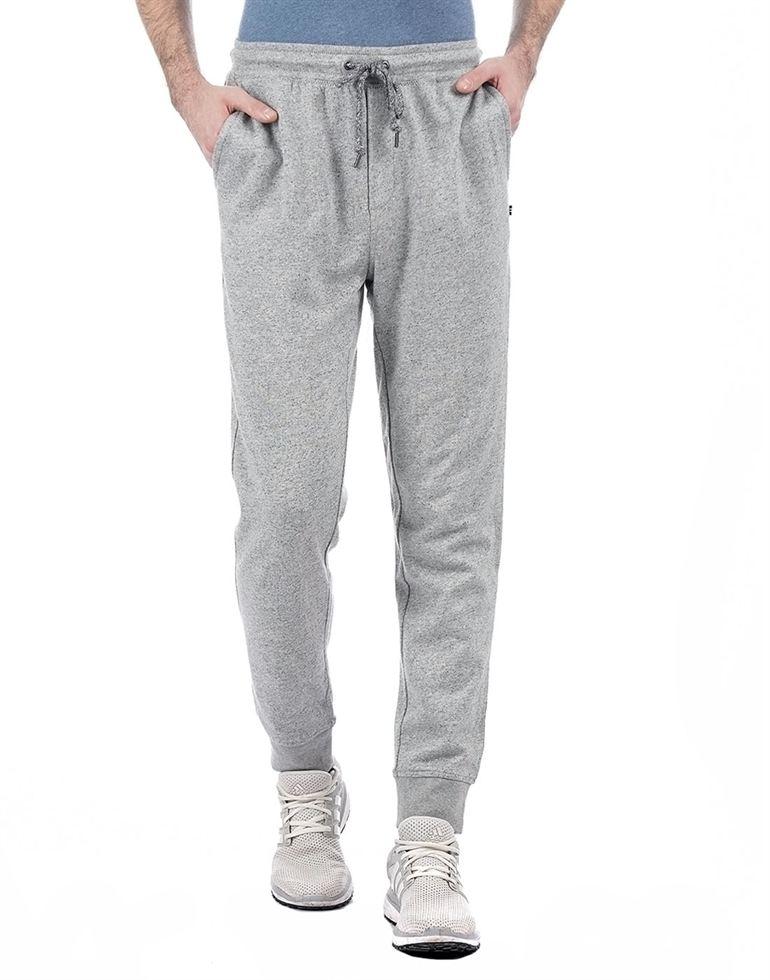 Nautica Men Grey Track Pants