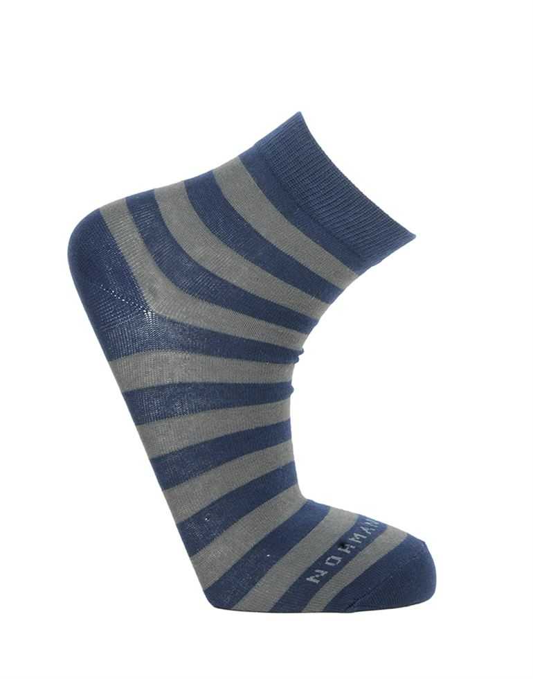 Norman Todd Casual Wear Striped Socks