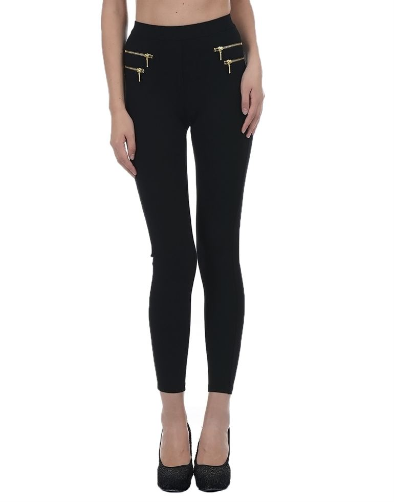 Only Casual Solid Women Leggings