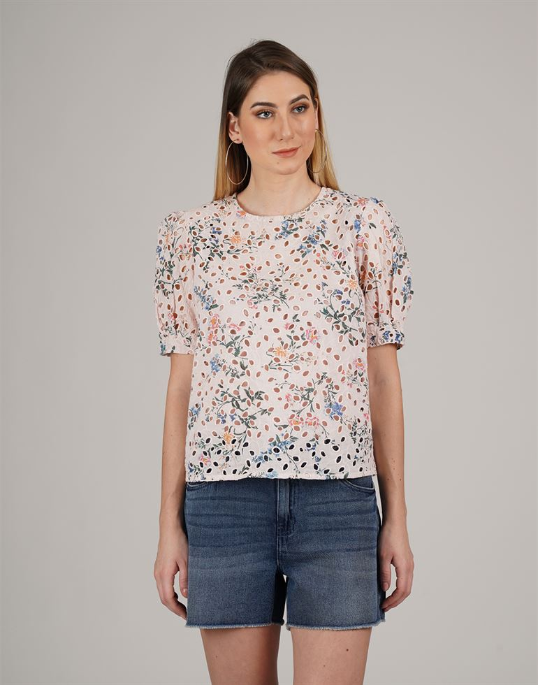 Only Casual Wear Printed Women Top