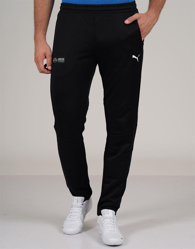 Puma Men Casual Wear Solid Track Pant