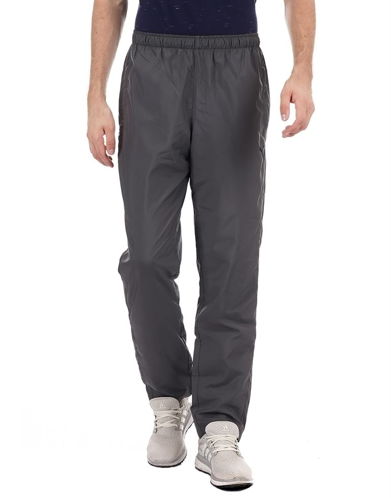Puma Men Casual Wear Solid Track Pant
