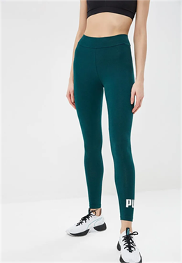 Puma Women Casual Wear Solid Legging