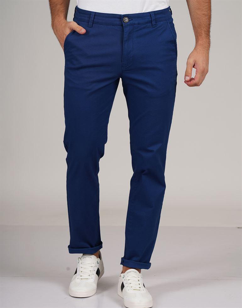 Selected Men Casual Wear Solid Jean