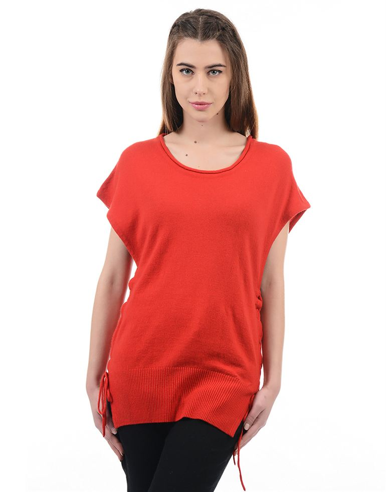 Species Casual Solid Women Pullover
