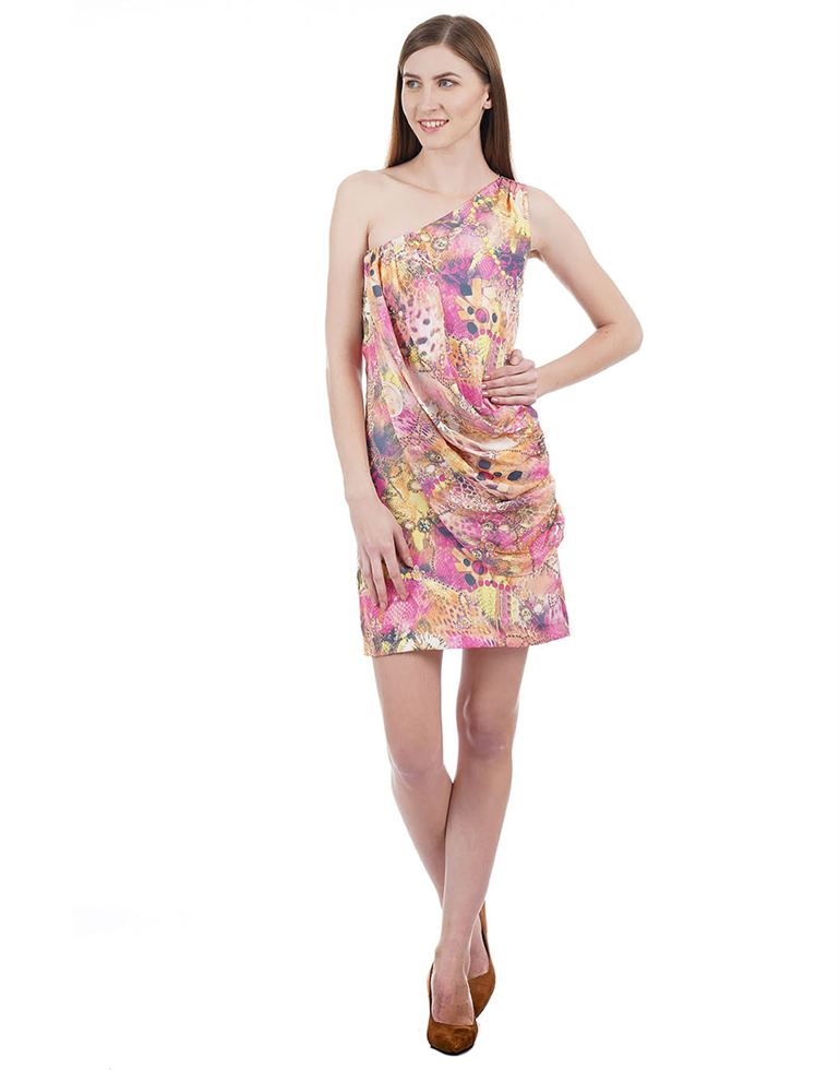 Species Women Pink Dresses